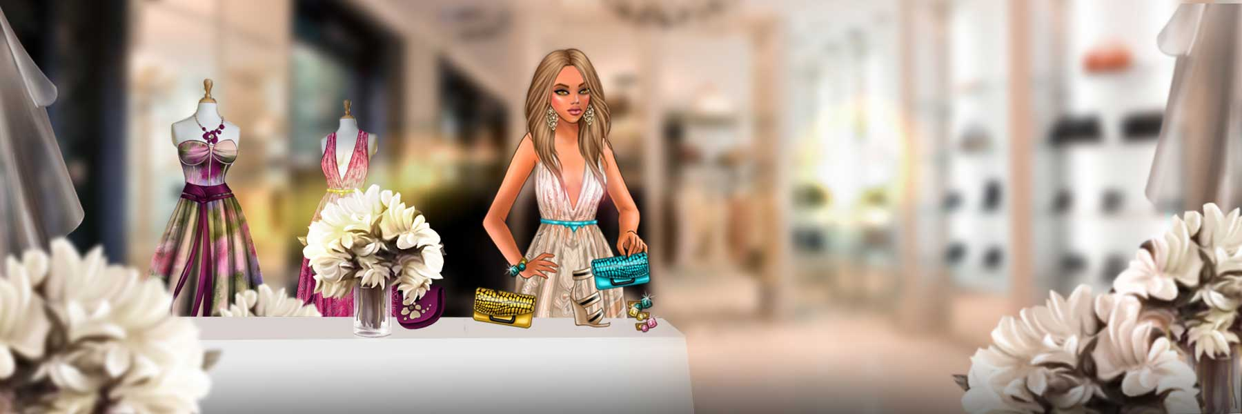 lady popular the best online fashion amp dress up game